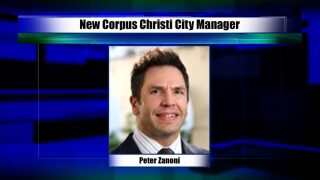 New city manager attends first council meeting