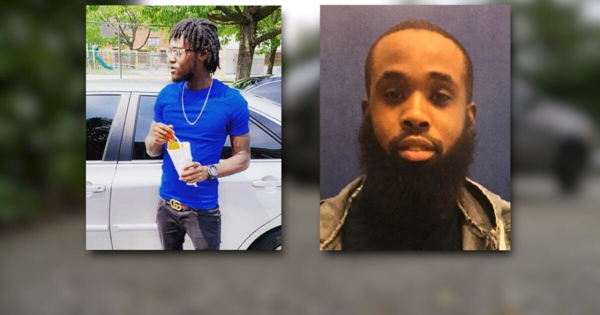 Father mourning two sons killed in separate carjackings