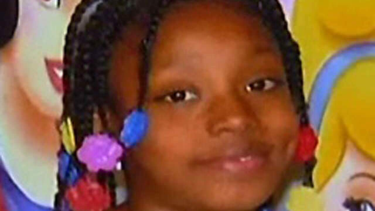 Detroit cop loses appeal over lawsuit tied to death of Aiyana Stanley-Jones