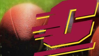 Central Michigan scores 25 in 4th quarter, beats EMU 31-23
