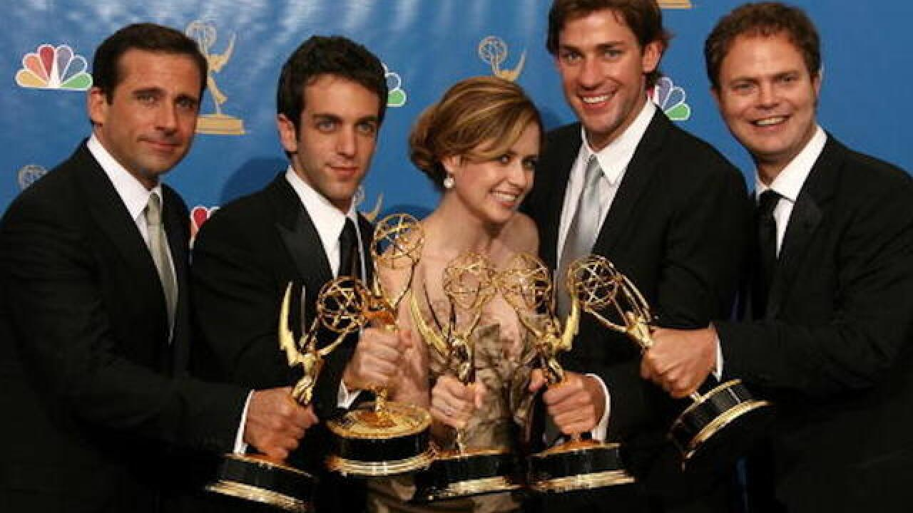 Is 'The Office' returning for another season? Report says it's possible