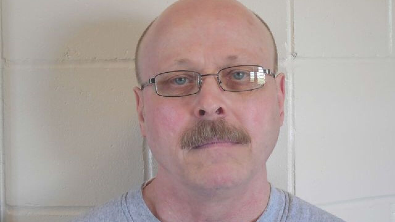 8th Circuit Court rejects appeal, allows execution of Carey Dean Moore to proceed