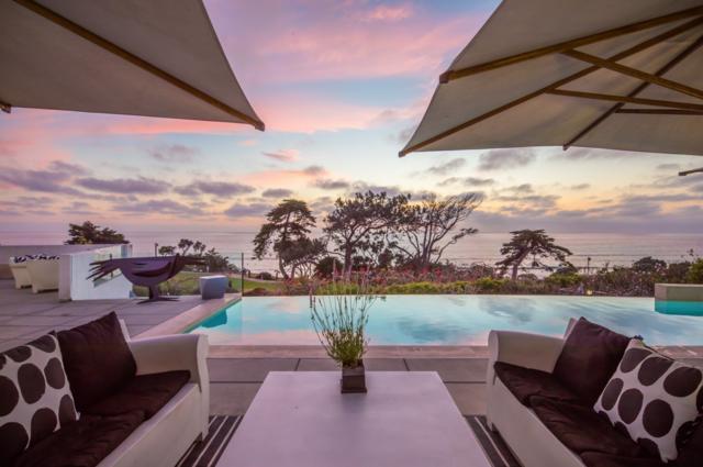 Historic Del Mar home boasts modern interior
