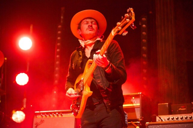 Photos: Nathaniel Rateliff and the Night Sweats in Denver