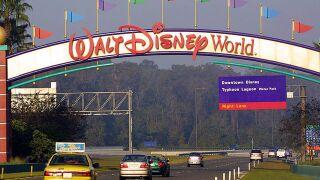 Man dies after riding Walt Disney World attraction