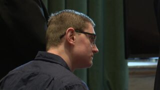 Helena man gets 80 years for 2018 double homicide