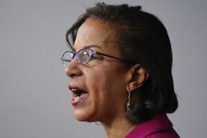 Susan Rice Biden domestic police adviser