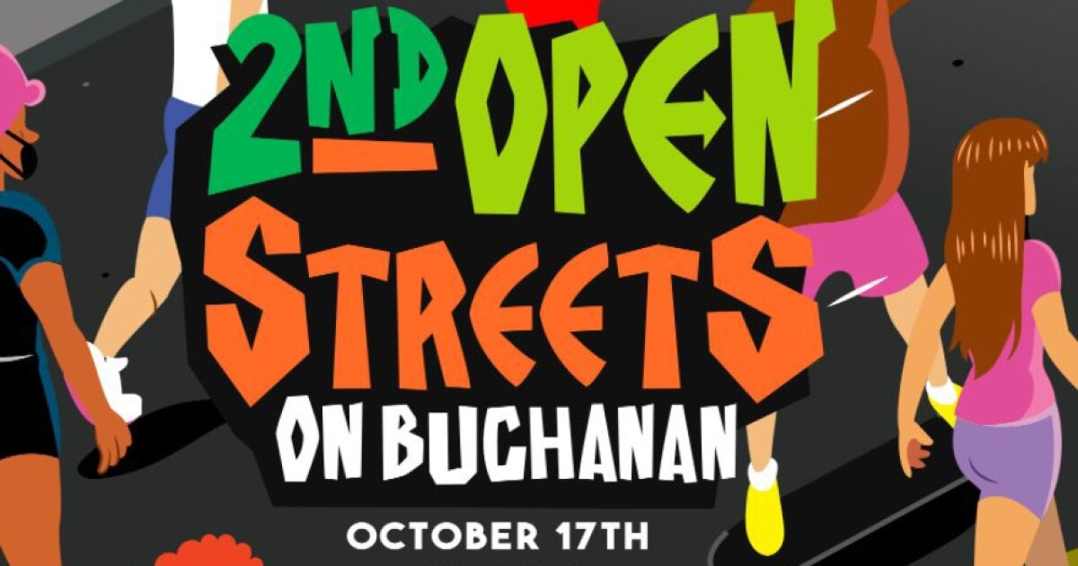News Open Streets Nashville focuses on North Nashville culture Amelia Young 6:59 AM, Oct 17, 2021