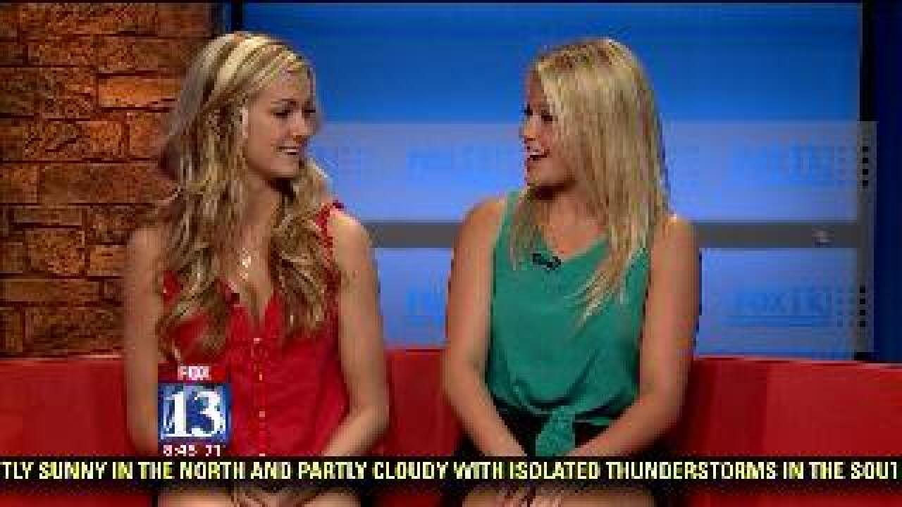 Two Utahns are finalists on 'SYTYCD' show