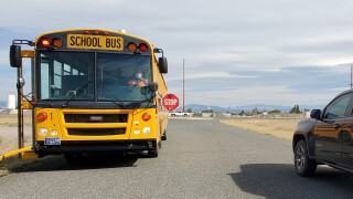 First Student Bus Safety