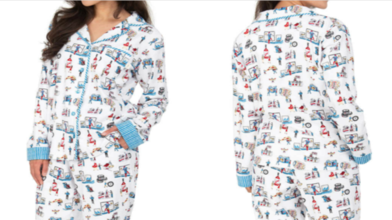 You Can Now Buy Costco-themed Pajamas And Socks To Show Your Love For The Store