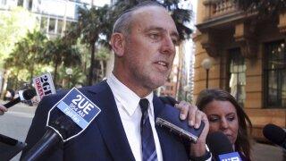 Australia Hillsong Founder