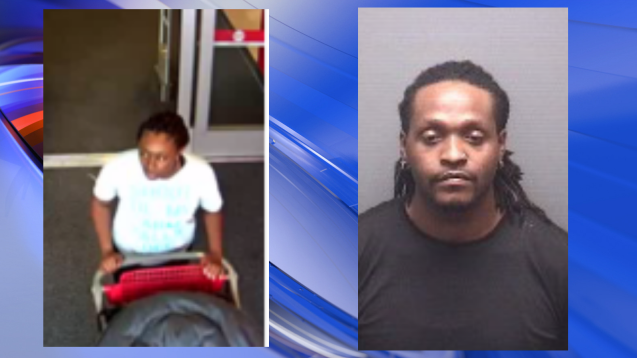 Police in Virginia Beach, Suffolk need help finding wanted suspects