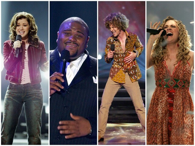 American Idol Contestants Where Are They Now