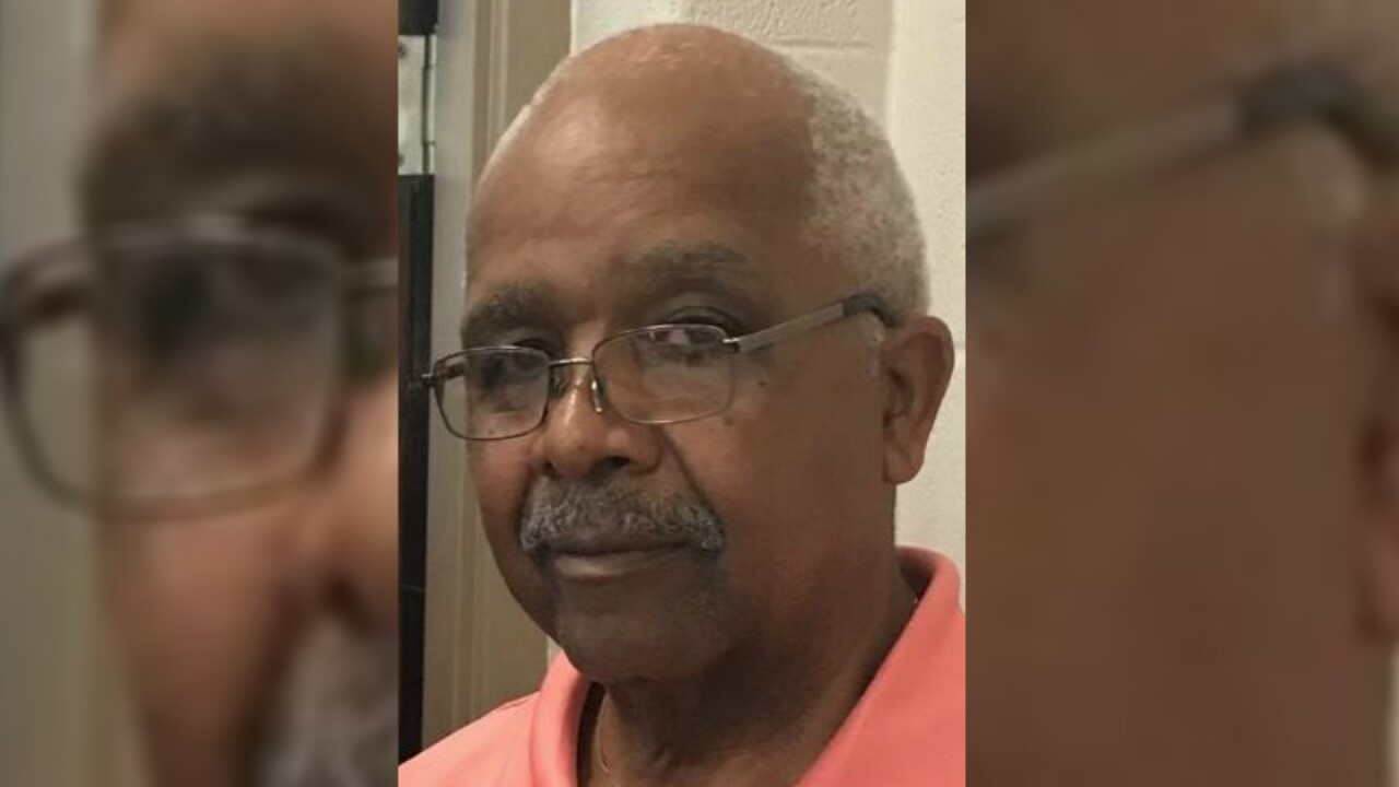 Missing 77-year-old Roanoke man with dementia foundsafe