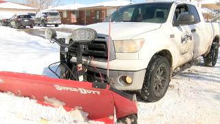 snow plow app