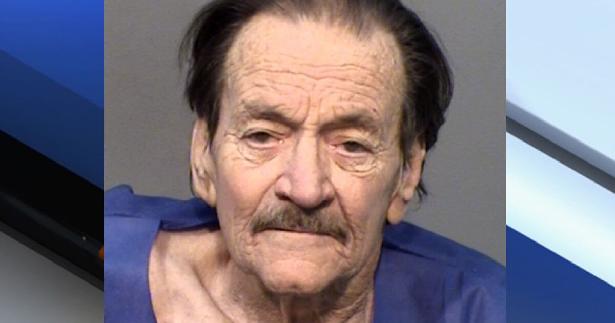 Arizona man accused of fatally shooting his roommate, 2 dogs