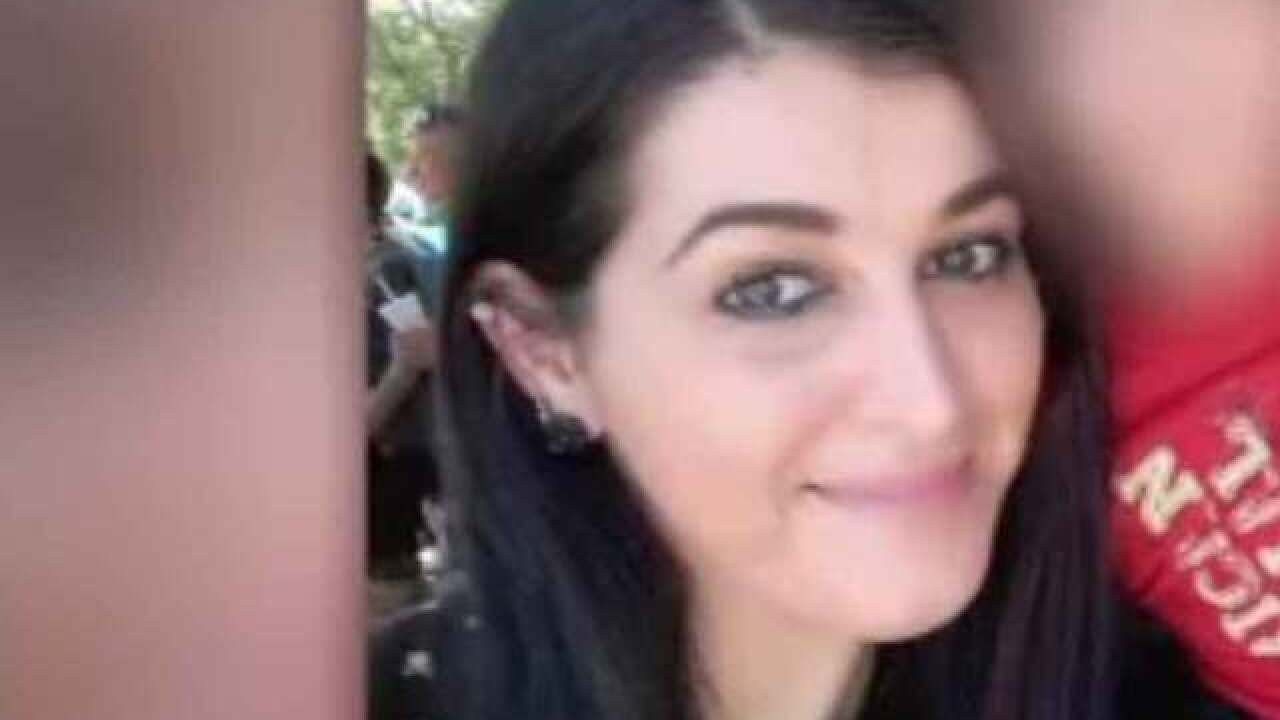 Omar Mateen's widow arrested in Orlando attack