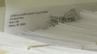 Lewis & Clark County switches June primary to mail ballot election