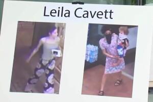 Leila Cavett
