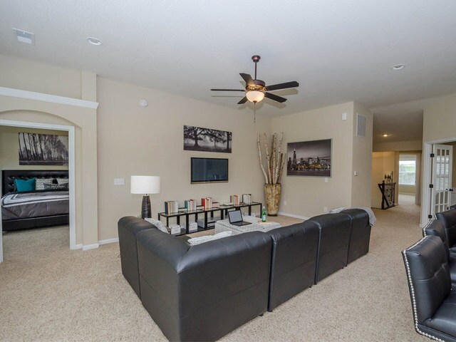 Fischer Homes - The Northport II - Enjoy lifestyle living in this spacious condominium