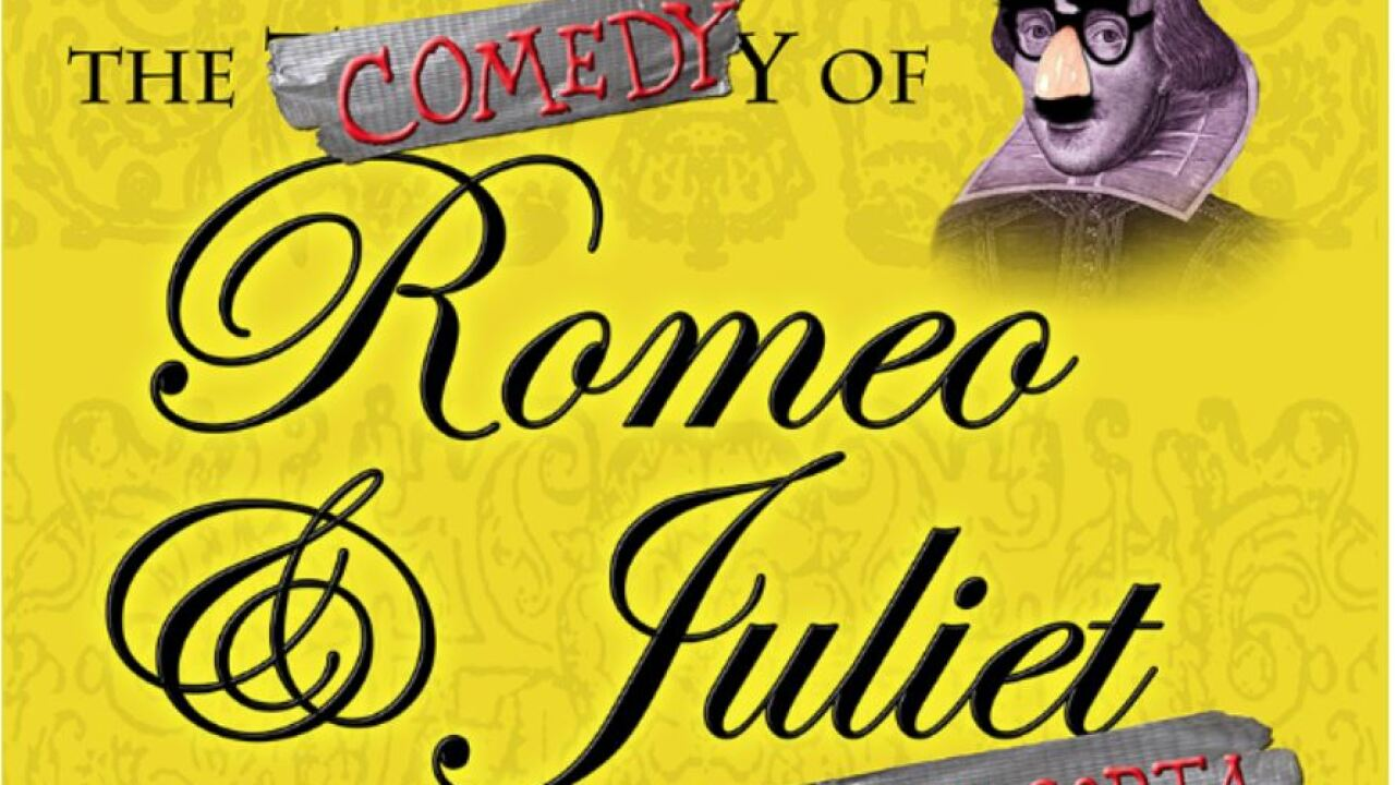 The Comedy of Romeo and Juliet: MKE