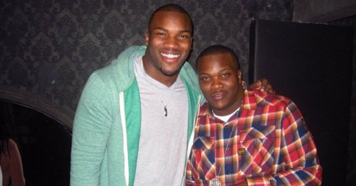 Former NFL player offers reward for info on brother's homicide