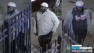 Homeless man punched, hits head and dies in Harlem