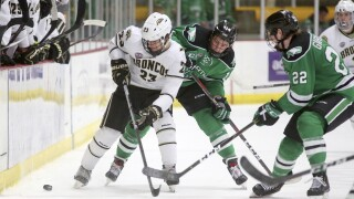 Expectations remain high for Western Michigan hockey despite a young roster