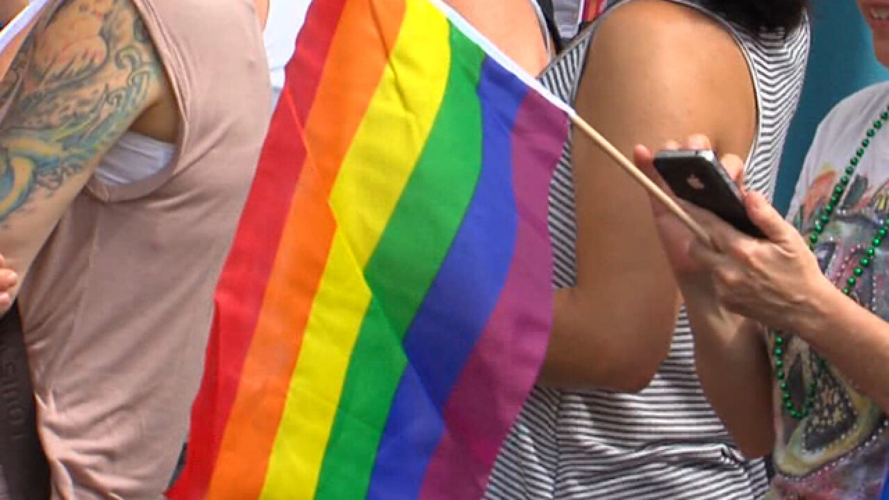 Tampa Pride event returning to Ybor City for third year