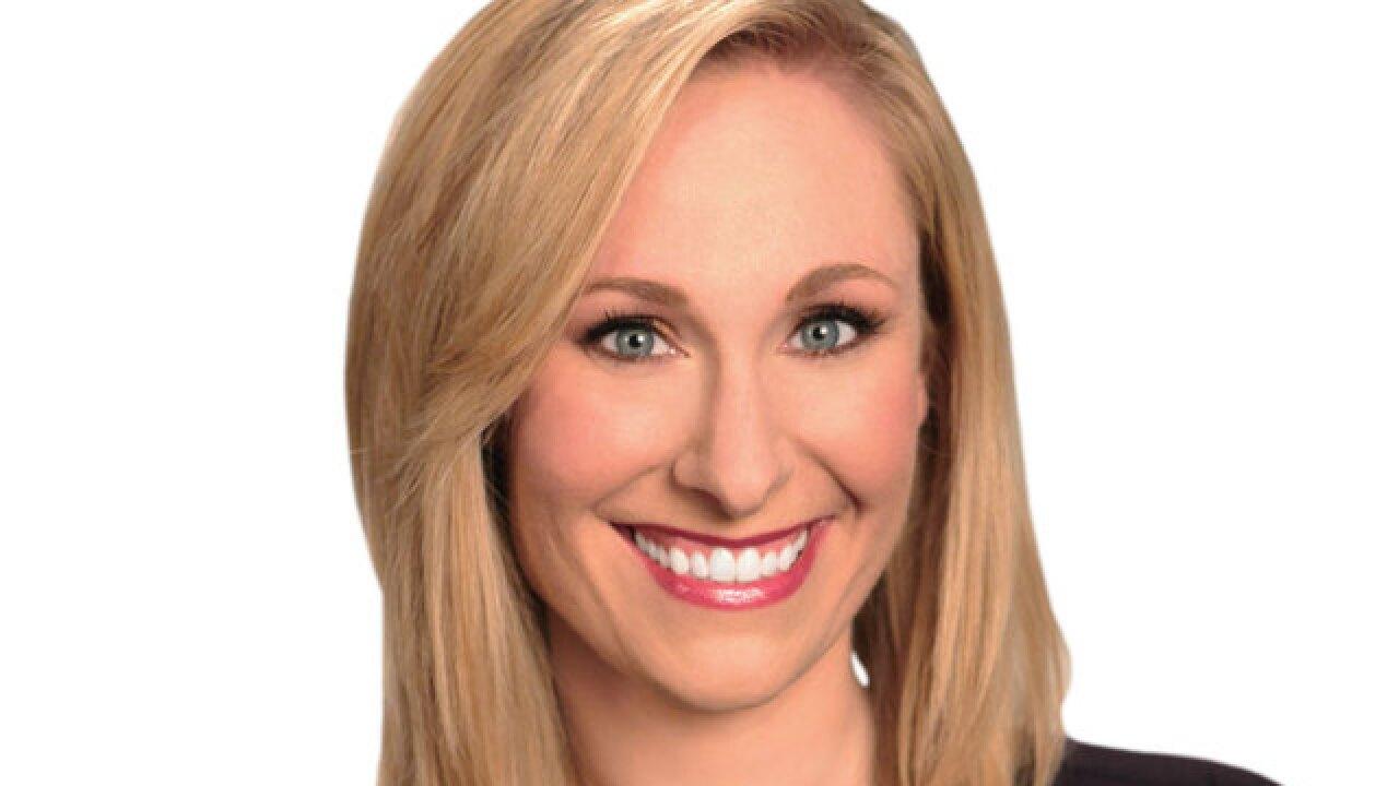 7 Action News reporter Jennifer Ann Wilson in Oakland Co