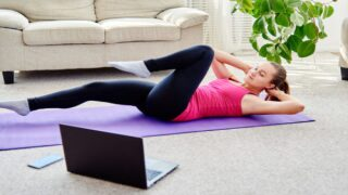 10 Online Fitness Classes You Can Join From Your Living Room