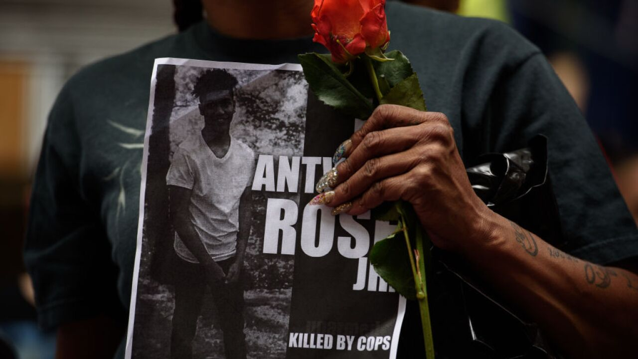 Trial to begin for former police officer who shot Antwon Rose