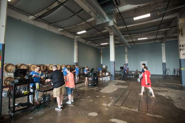 Funk Day at MadTree Brewing