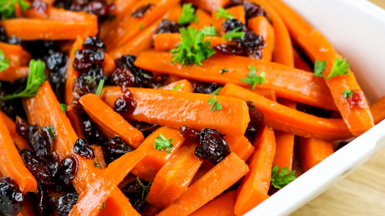 Consumer Reports: Are Carrots healthy?