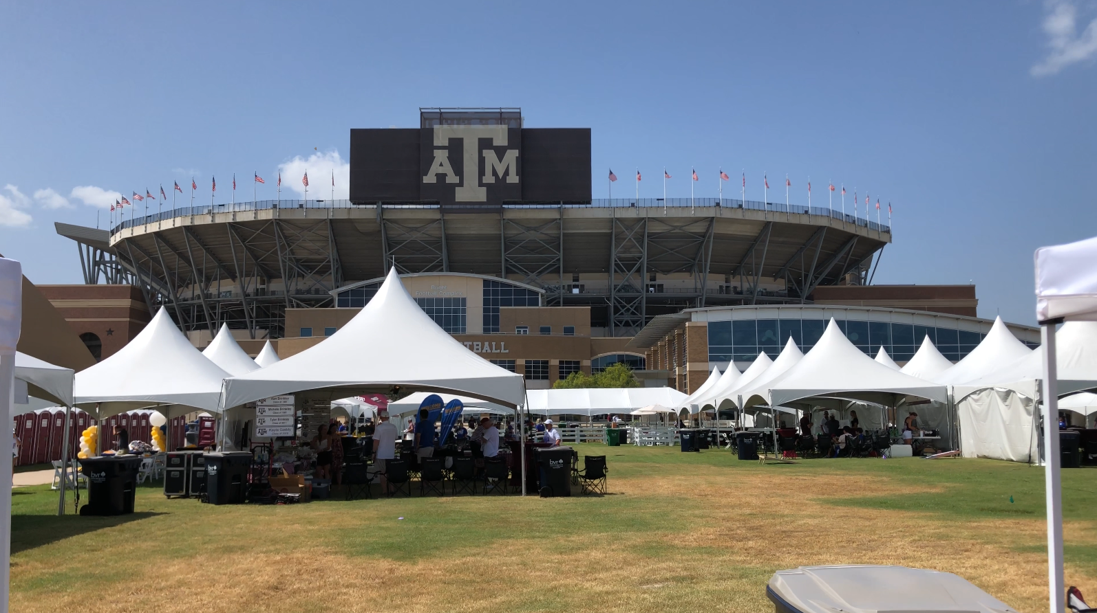 Texas A&M Field Of Tailgaters.PNG