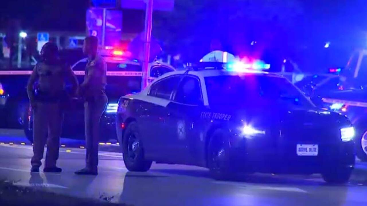 Florida Highway Patrol Traffic >> Florida Trooper Fatally Shoots Driver During Traffic Stop In Miami