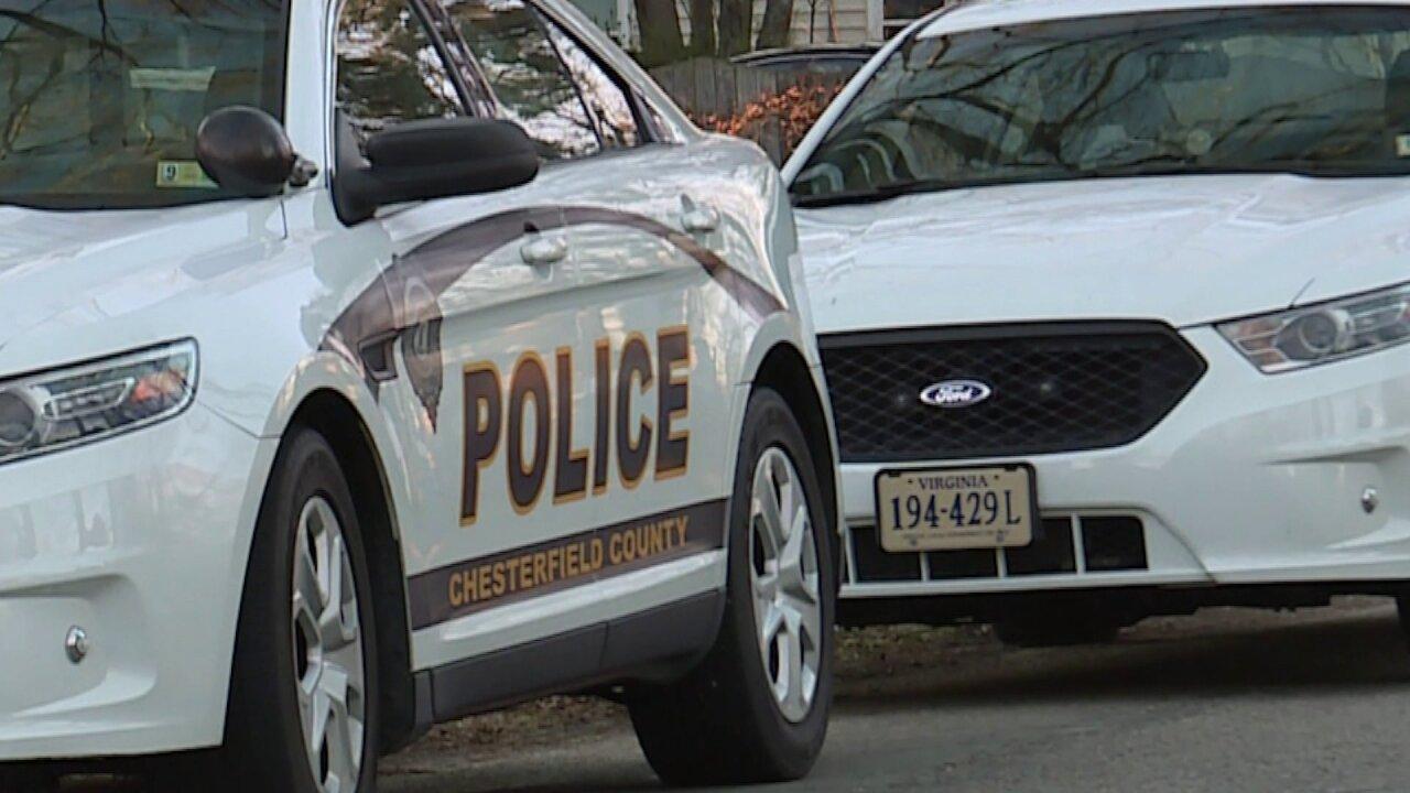 Woman killed walking in HamptonPark
