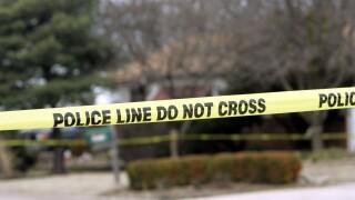 generic crime tape police tape