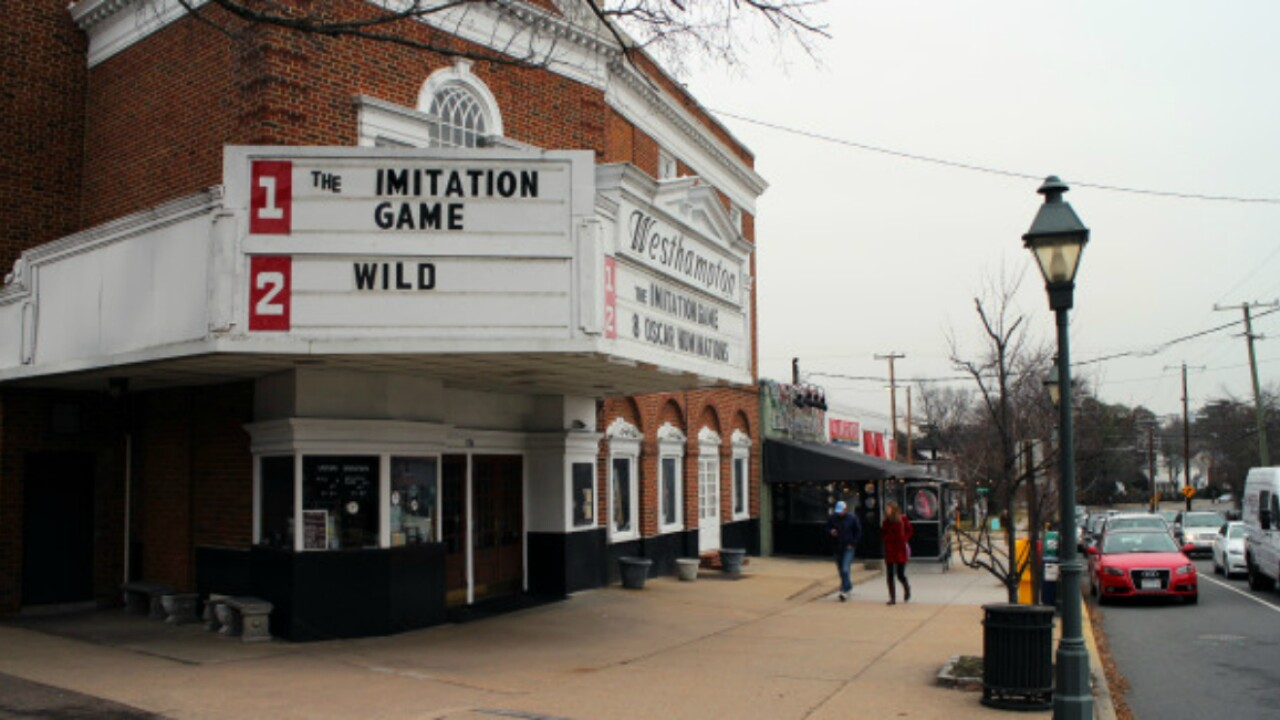 Westhampton Theater redevelopment plans to be presented; closing delayed