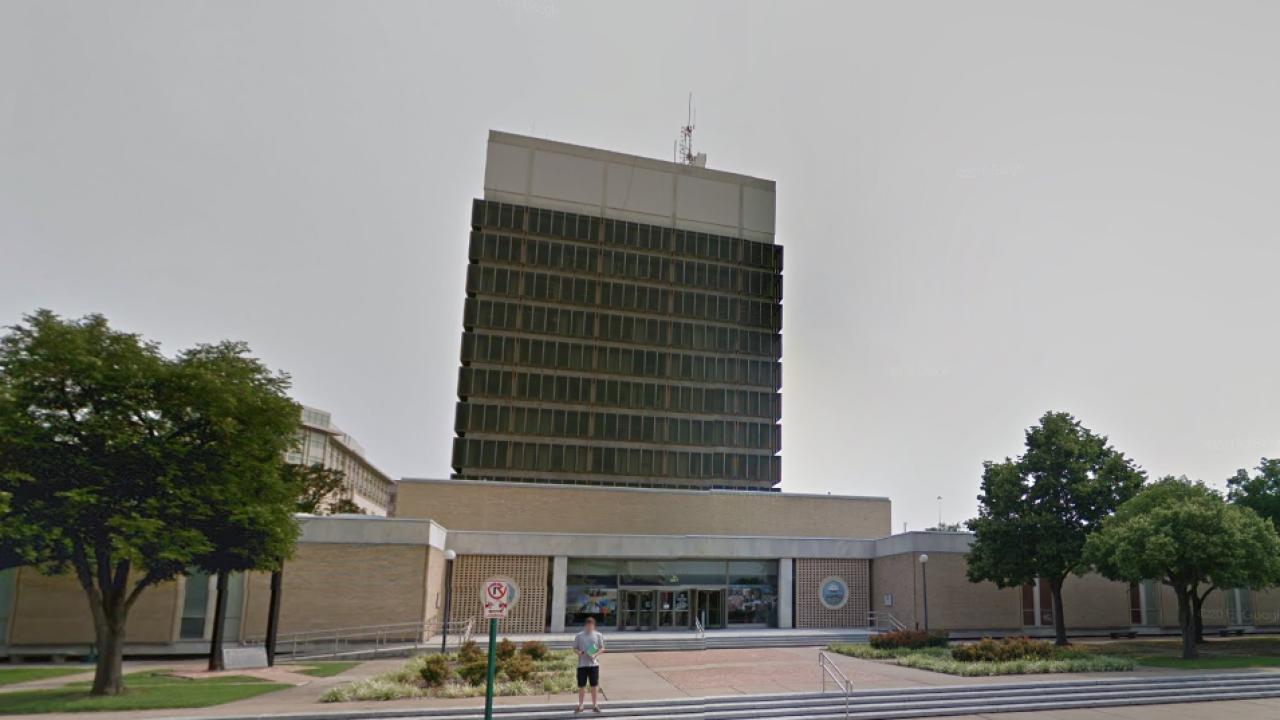 Judge appoints new acting treasurer for City ofNorfolk