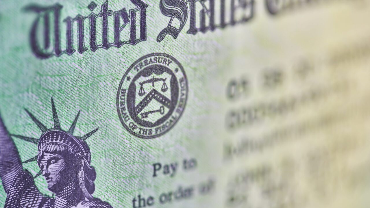 Status of stimulus check: How to find out when you'll get yours