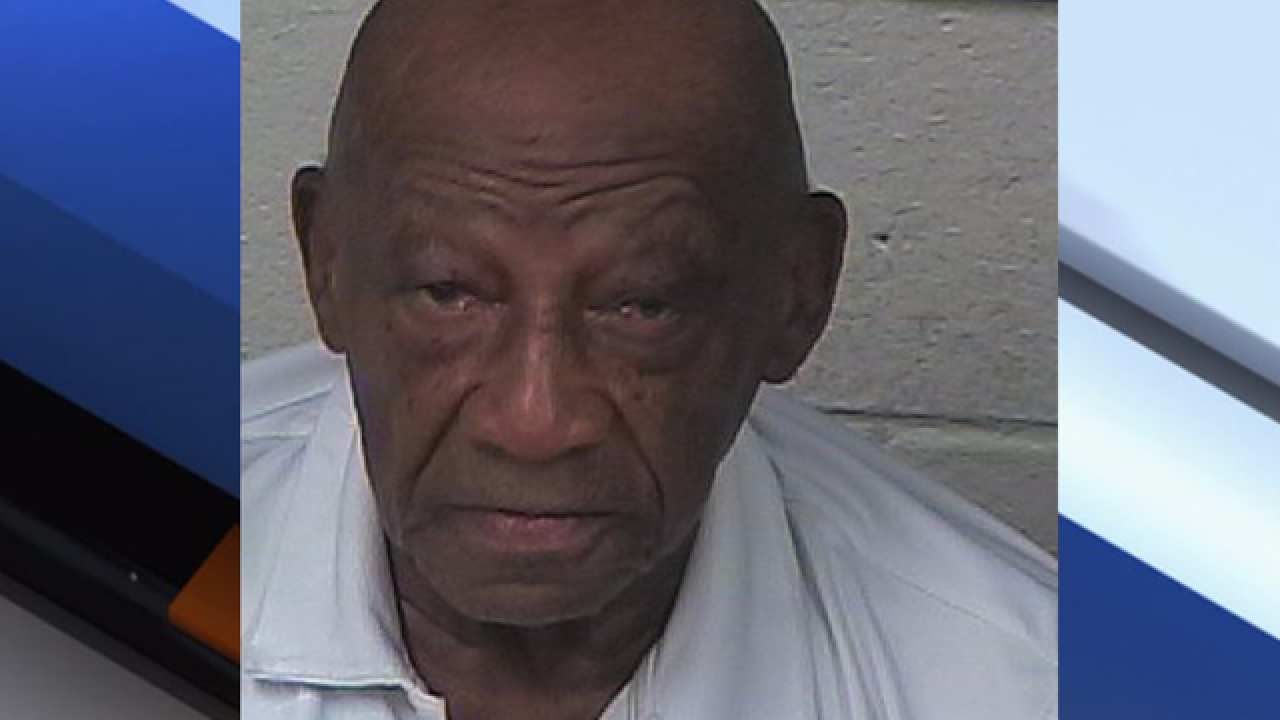 Florida man, 91, accused of threatening pastor over ex-girlfriend