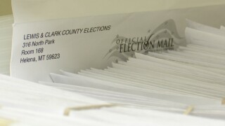Lewis and Clark County Ballots