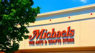 Michaels is having a huge semi-annual clearance sale right now