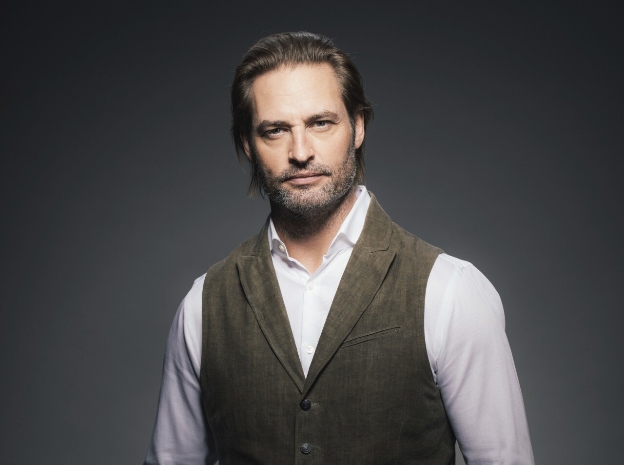 """Actor Josh Holloway will star in the HBO Max series """"Duster"""" being filmed in Tucson."""