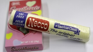 Plant that makes Sweethearts, Necco Wafers abruptly closes