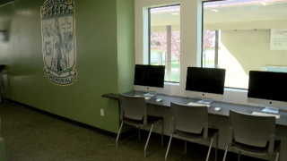 Garces Memorial unveils learning center