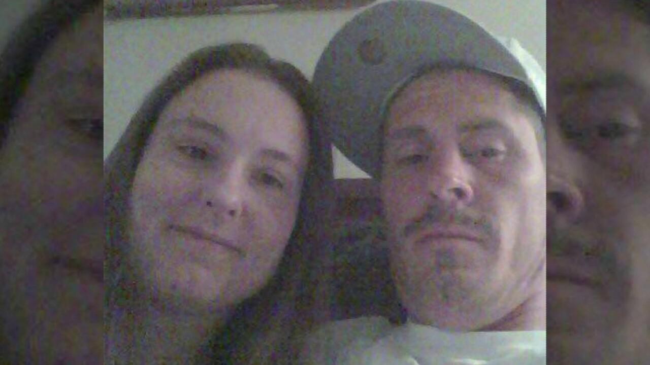 Victims' families thankful arrest made in Petersburg motelmurders