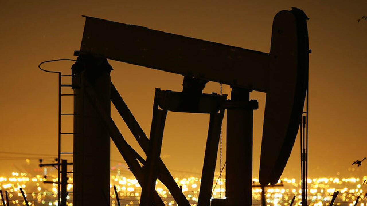 City of Arvin to discuss oil and gas ordinance